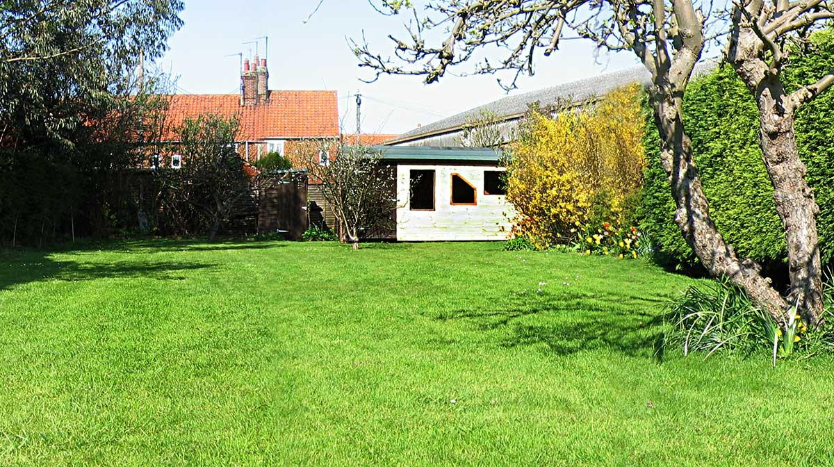 Retreat cottage - Garden furniture kings lynn ...